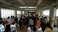 Normálny stav v metre