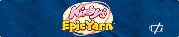 Recenzia Kirby's Epic Yarn
