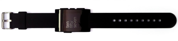 Pebble smart hodinky